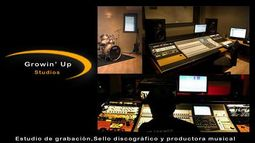 Growin Up Studios