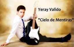 Yeray Valido