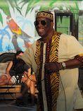 Cuban Entertainer/Sänger foto 1