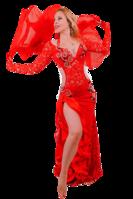 Danza del vientre: Helena Rull