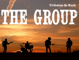 The Group Band. Versiones de Rock