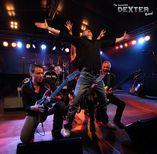 The Incredible DEXTER Band_1