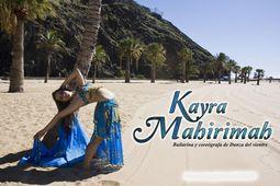 Kayra Mahirimah