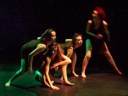 Debla Danza