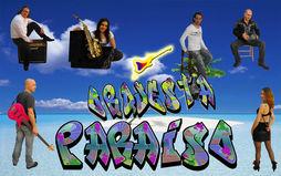 Orquesta Paraíso