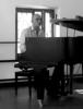 Pianist Silas Schlösser Dinne