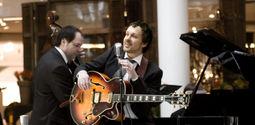 Crooner's Quartet
