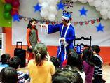 Magos a Domicilio AEIOU para Fiestas Infantiles foto 1