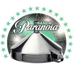 Banda Paranoia