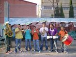 Granada Marching Band foto 1