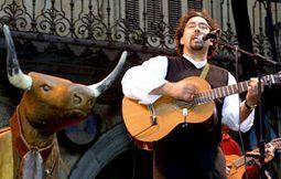 Gabriel Calvo