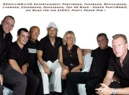 PartyBand Schilling-Live