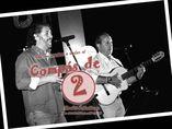COMPAS DE 2-Ferias,bodas,fiestas privadas. foto 1