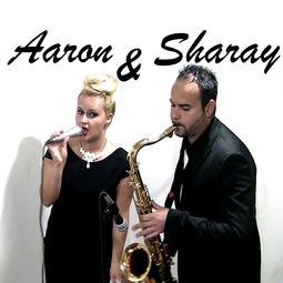 Aaron & Sharay Jazz
