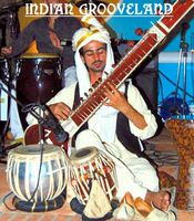Indian Grooveland