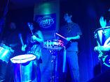 O\'Mandala, Percusión foto 1