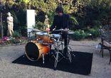 Baterista Jazz, Funk foto 1