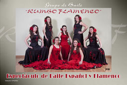 grupo Rumbo Flamenco