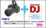 Fotógrafo mas DJ foto 1