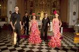 Flamenco Pura Sangre foto 1