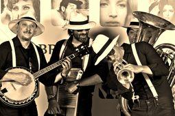 Jazz Años 20 - Nueva Orleáns_0