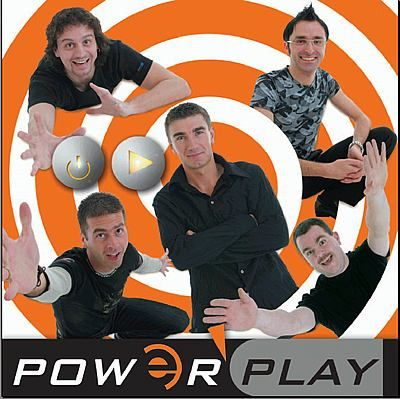 partyband powerplay 0