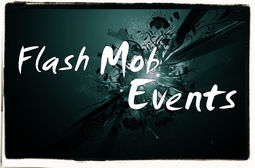 Flash Mob Events