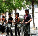 CURSO BATUCADA - DRUMTEAM BARCELONA foto 1