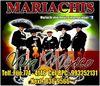Mariachis A1 Vamos a todos los