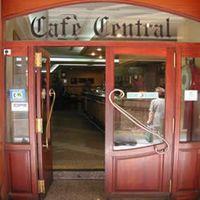 Café Central Málaga
