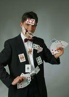 Zauberer für Firmenevents