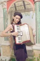 Música romántica de acordeón_0