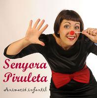 Sra. Piruleta
