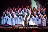 Casting Cantantes Coro Gospel foto 1