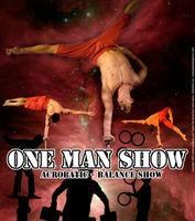 One Man Show 35m - Ivo Stankov