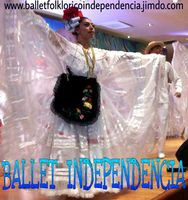 SHOW FOLKLORICO FIESTA MEXICAN