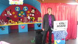 Mago Tito especialista en magia cómica infantil. foto 1