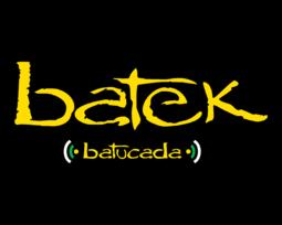 Batek Batucada Barcelona