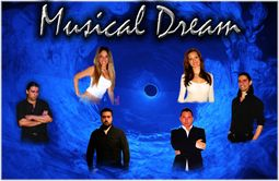 Orquesta Musical Dream Sevilla