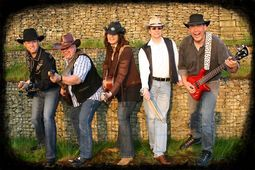 Countryband Back in Town