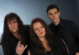 Band Groovin Heart