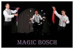 Mago Magic Bosch