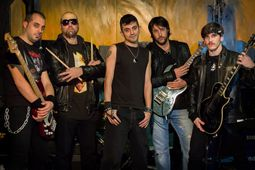 Nightrider (Tributo al metal)
