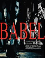 Babel Flamenco