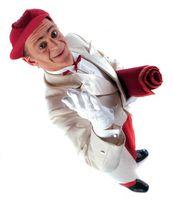Breuer Clown Comedy