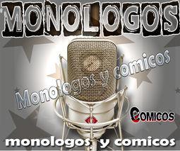 monologos comicos