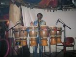 Dudu Mbaye foto 2