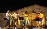 Stromboli Jazz Band foto 2