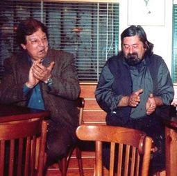 Josep Cruanyes & Quim Xena