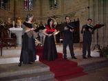 Cuarteto Vocal LaCama foto 1